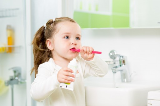 The Sacramento Dentistry Group Replies: Can You Brush With Tap Water?