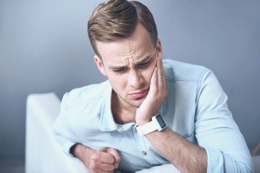 The Sacramento Dentistry Group Discusses Mouth Pain