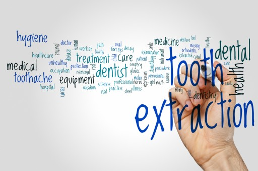 The Sacramento Dentistry Group Explains the Tools of Dental Extractions