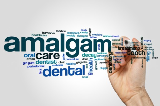 Returning Dental Amalgam to the Sacramento Dentistry Group